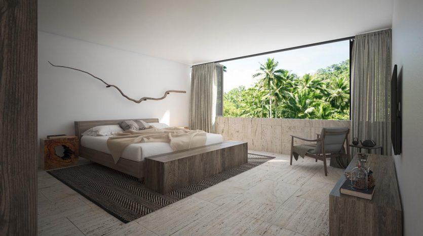 awa residences playacar phase 2 3 bedroom penthouse 15
