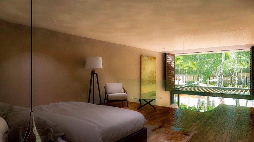 awa residences playacar phase 2 3 bedroom penthouse 16