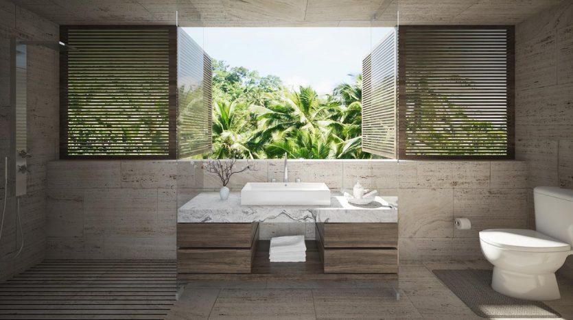 awa residences playacar phase 2 3 bedroom penthouse 6