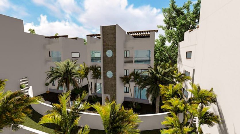 condos 8 tulum 2 bedroom penthouse 1