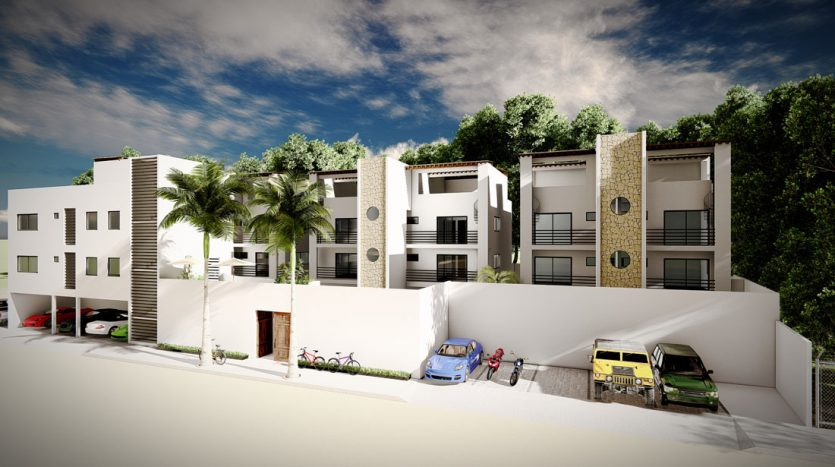 condos 8 tulum 2 bedroom penthouse 10