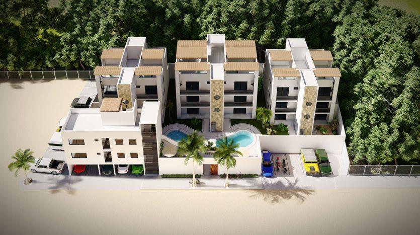 condos 8 tulum 2 bedroom penthouse 6