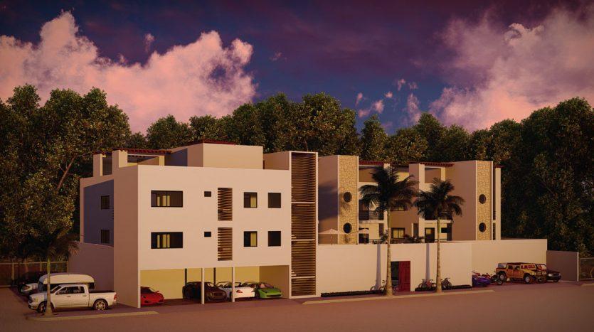 condos 8 tulum 2 bedroom penthouse 7