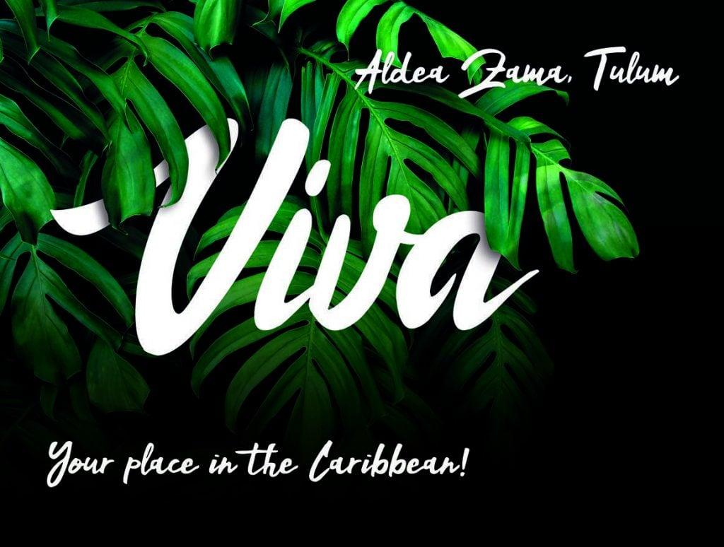 Viva Residences Tulum 2 Bedroom Condo