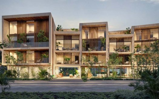 pure condos tulum new 7 525x328 - Pure Residences