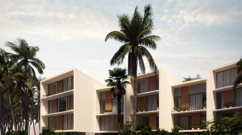 pure residences tulum 2 bedroom penthouse 7