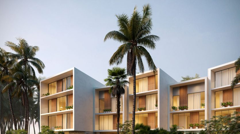 pure residences tulum 2 bedroom penthouse 8