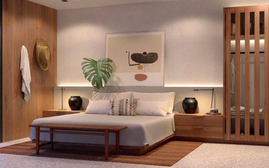 pure residences tulum 3 bedroom condo 12