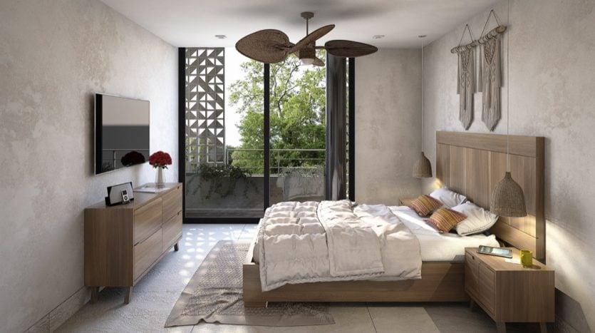 Mak Tulum 1 bedroom condo1
