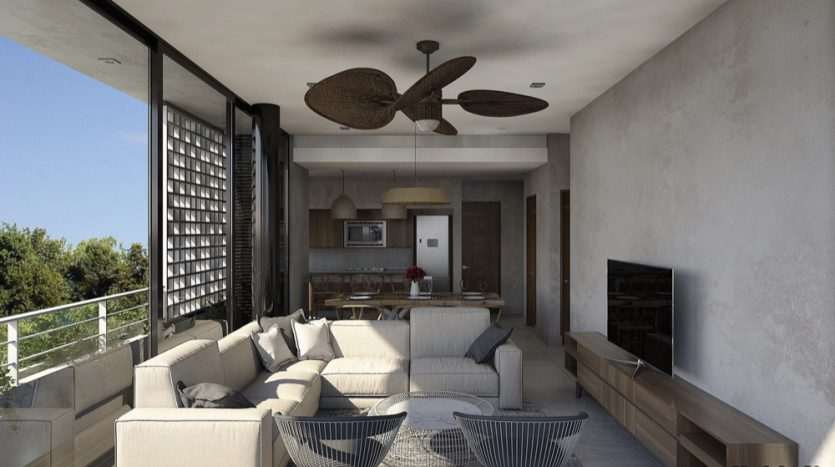 Mak Tulum 1 bedroom condo13