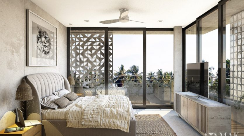Mak Tulum 1 bedroom condo5