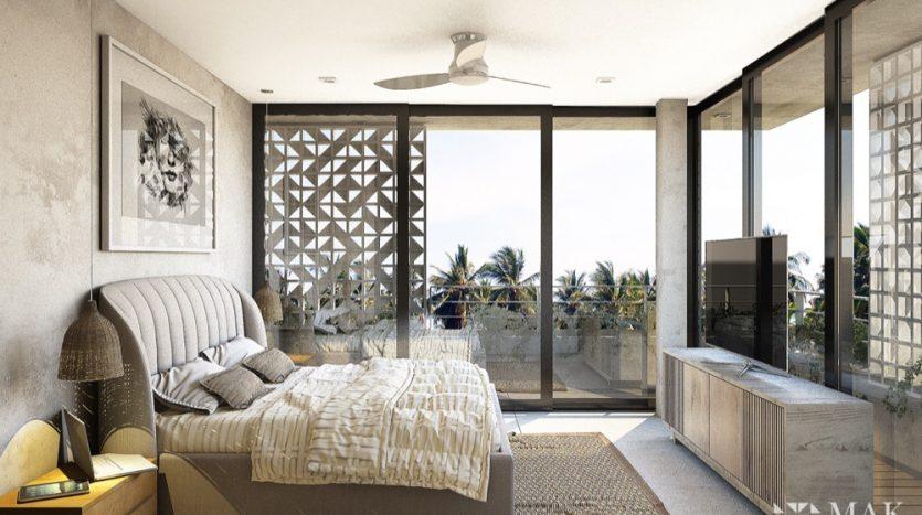 Mak Tulum 2 bedroom condo5
