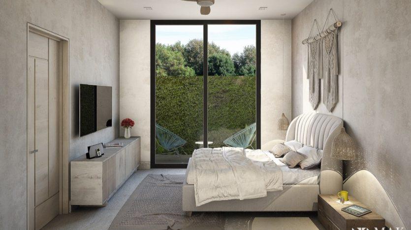 Mak Tulum 2 bedroom condo6