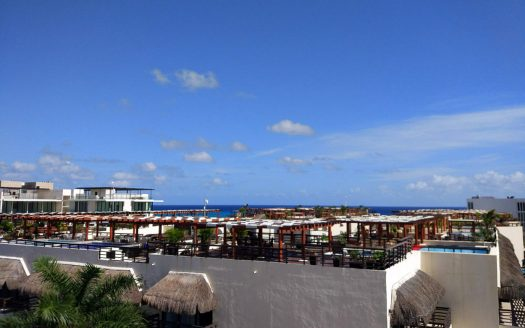 Playa Inn 3 Bedroom Penthouse 001