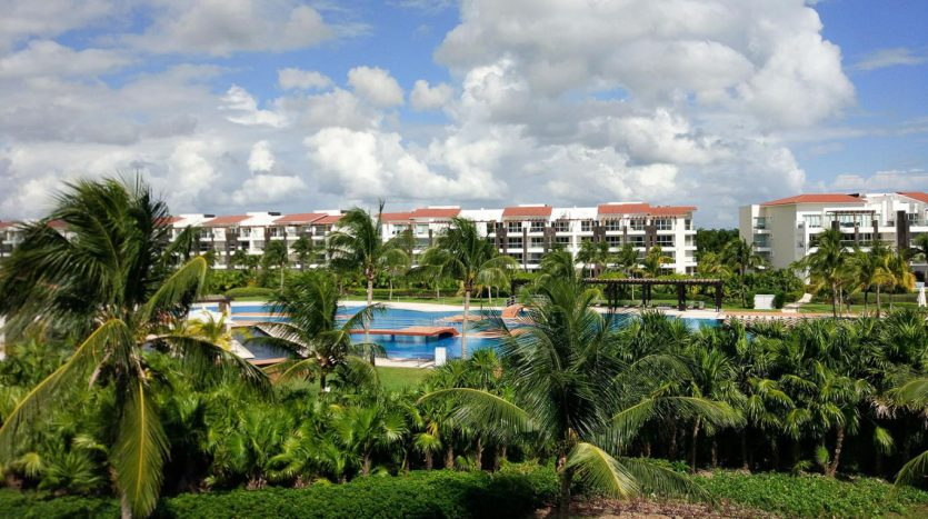 mareazul playa del carmen 2 bedroom condo 18