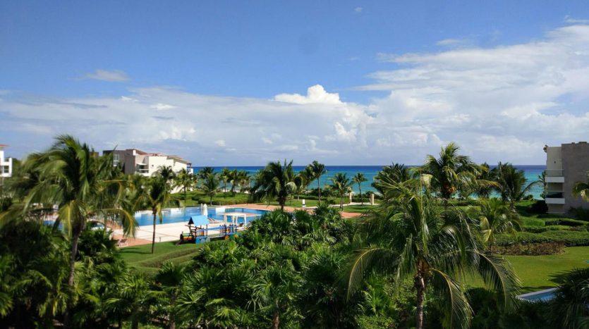 mareazul playa del carmen 2 bedroom condo 19