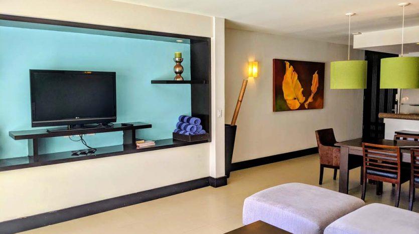 Aldea Thai 2 Bedroom Ocean View Condo