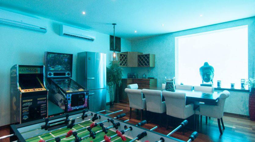 Casa Morgana 6 Bedroom Private Home