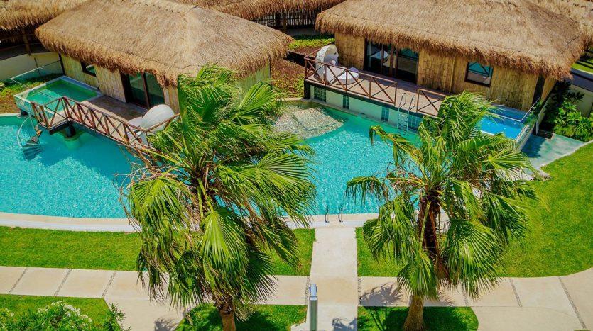 hotel for sale 44 puerto morelos 012