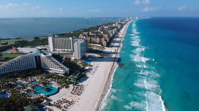 Mexico Hotels for Sale Header