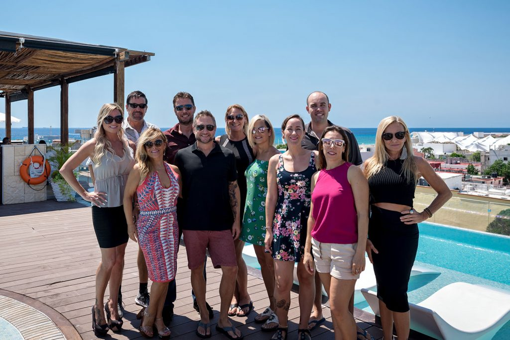Riviera Maya Real Estate Group Team