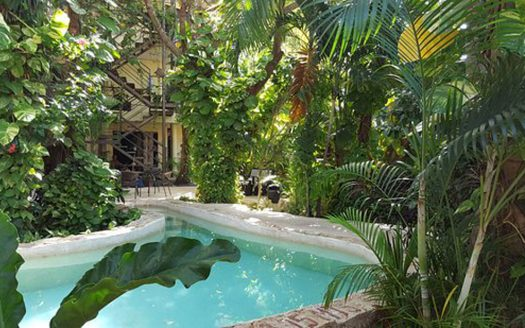 hotel for sale 2 playa del carmen 9 525x328 - Hotel for Sale #2