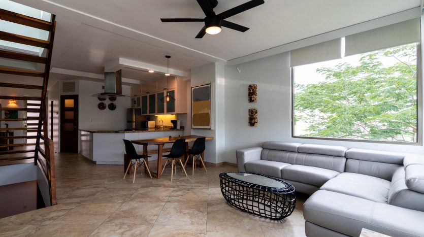 Mimosa 3 Bedroom Penthouse