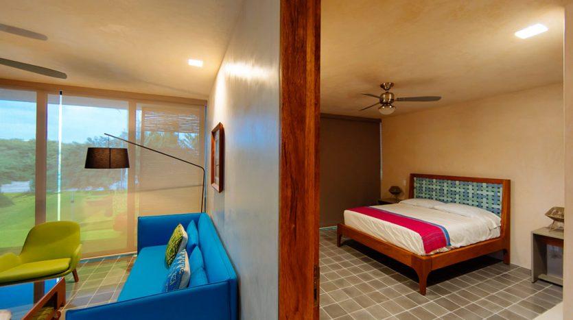 sabor a miel playa del carmen 1 bedroom condo 13 835x467 - Sabor a Miel 1 Bedroom Condo