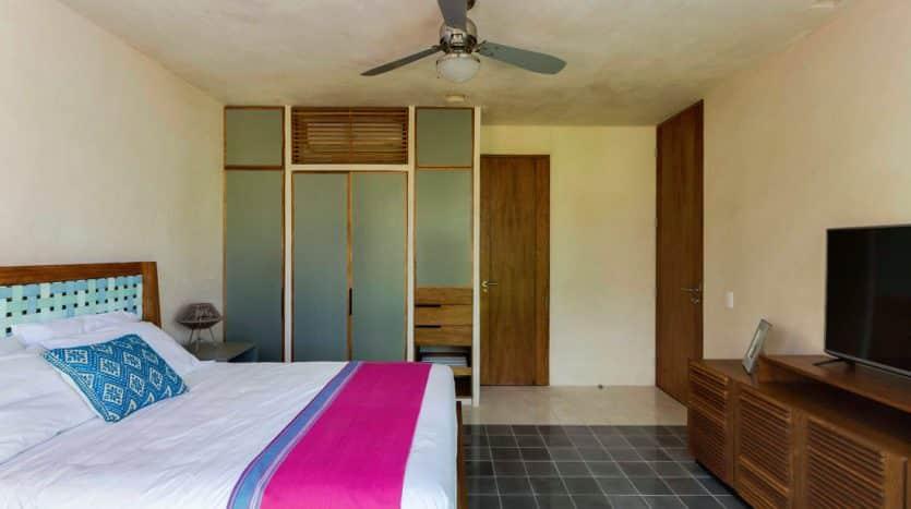 sabor a miel playa del carmen 2 bedroom condo 6 835x467 - Sabor a Miel 2 Bedroom Condo