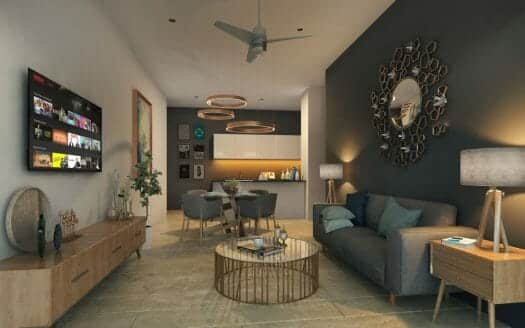 Serenada 2 Bedroom Penthouse