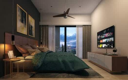 Serenada 3 Bedroom Penthouse