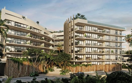 Live the Tropical Dream - Marila Condos Playa del Carmen