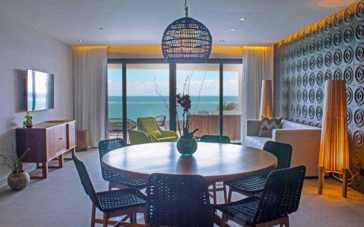 The Fives Ocean Front 2 Bedroom