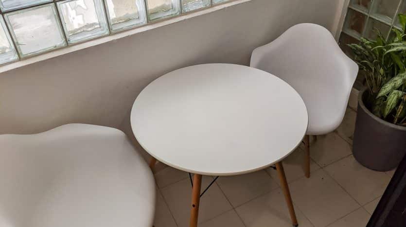 hacienda san jose c3 playa del carmen 2 bedroom condo  006 835x467 - Hacienda San Jose 1 Bedroom + Studio