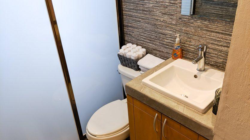 hacienda san jose c3 playa del carmen 2 bedroom condo  011 835x467 - Hacienda San Jose 1 Bedroom + Studio