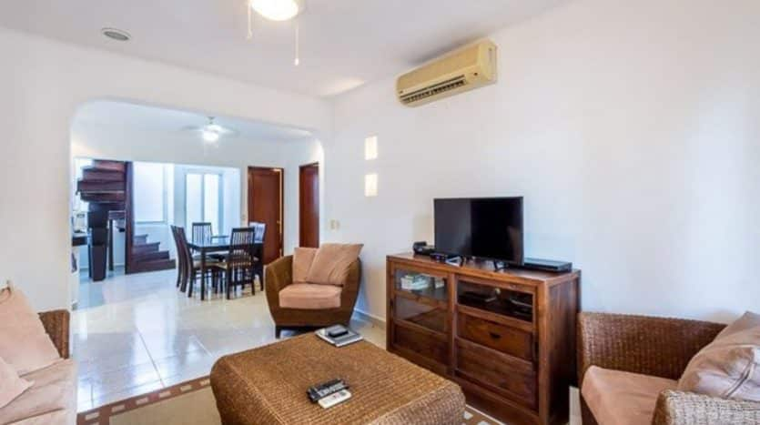 Playa Kaan 2 Bedroom Penthouse