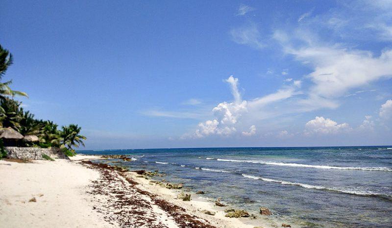 tao ocean residences d6 akumal 3 bed villa 13 800x467 - Tao Ocean Residences 3 Bed Private Villa