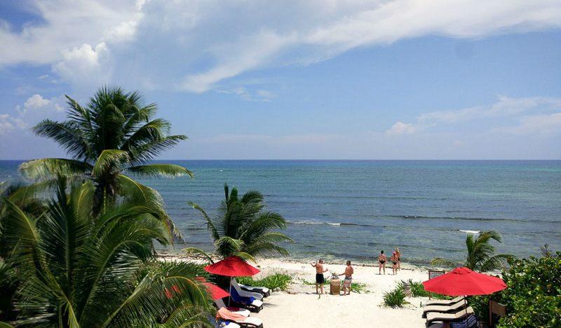 tao ocean residences d6 akumal 3 bed villa 16 800x467 - Tao Ocean Residences 3 Bed Private Villa