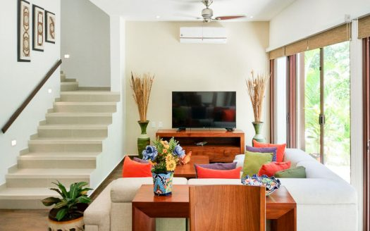 Tao Ocean Residences 3 Bed Private Villa
