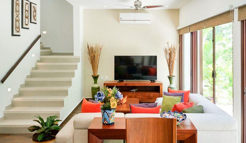 tao ocean residences d6 akumal 3 bed villa 17 800x467 - Tao Ocean Residences 3 Bed Private Villa