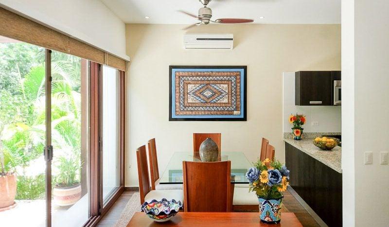 tao ocean residences d6 akumal 3 bed villa 18 800x467 - Tao Ocean Residences 3 Bed Private Villa