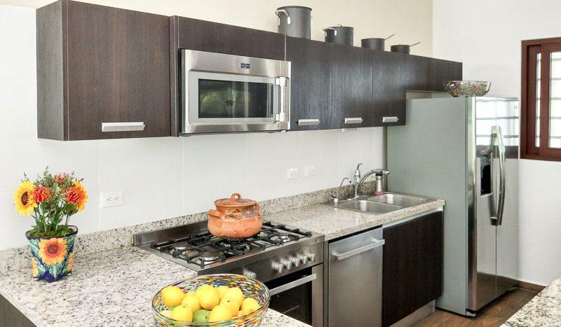 tao ocean residences d6 akumal 3 bed villa 19 800x467 - Tao Ocean Residences 3 Bed Private Villa