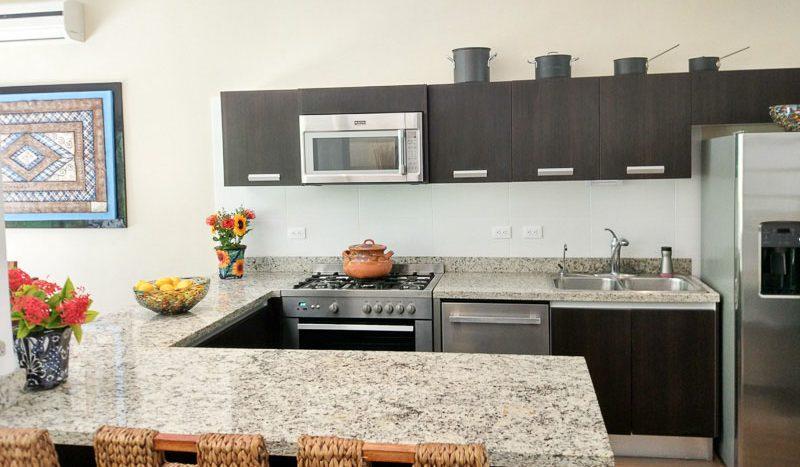 tao ocean residences d6 akumal 3 bed villa 20 800x467 - Tao Ocean Residences 3 Bed Private Villa