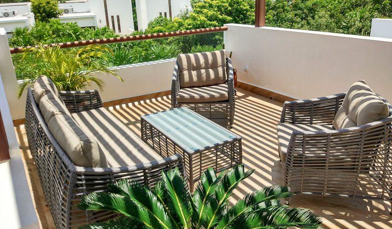 tao ocean residences d6 akumal 3 bed villa 6 800x467 - Tao Ocean Residences 3 Bed Private Villa