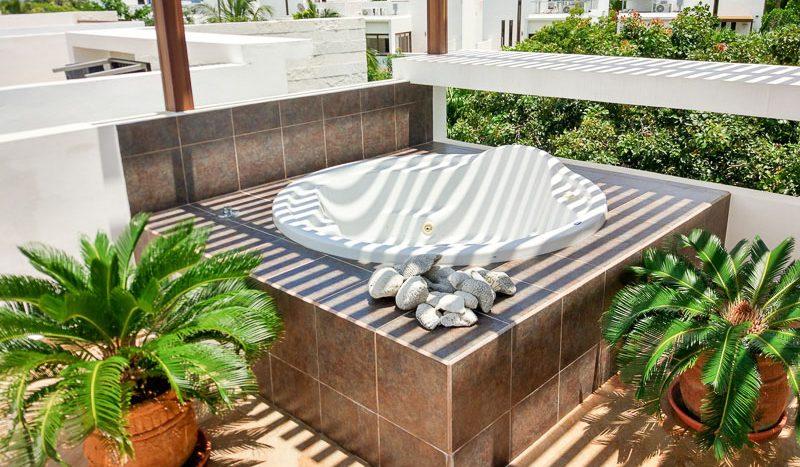 tao ocean residences d6 akumal 3 bed villa 7 800x467 - Tao Ocean Residences 3 Bed Private Villa