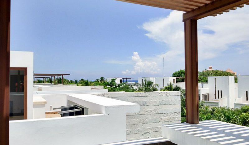 tao ocean residences d6 akumal 3 bed villa 8 800x467 - Tao Ocean Residences 3 Bed Private Villa