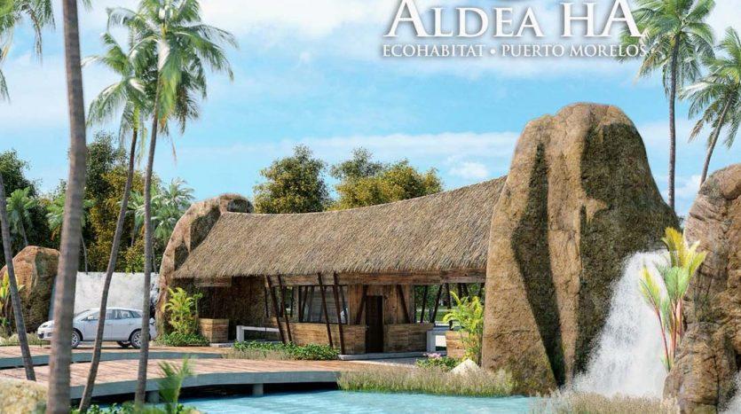 Aldea Ha Lot