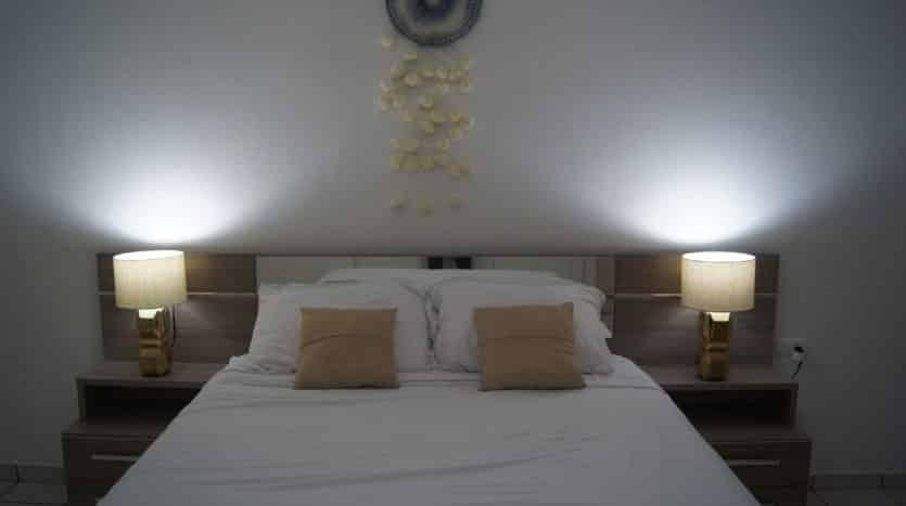Brisas del Caribe 1 Bed Condo