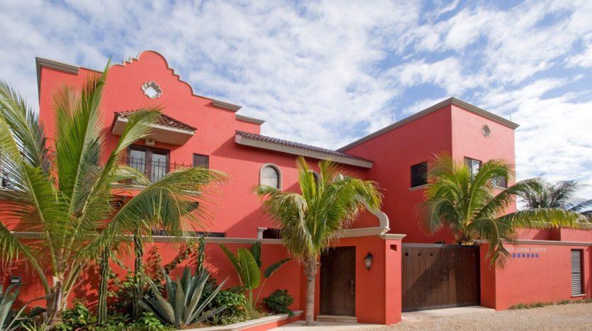 Casa Buena Suerte