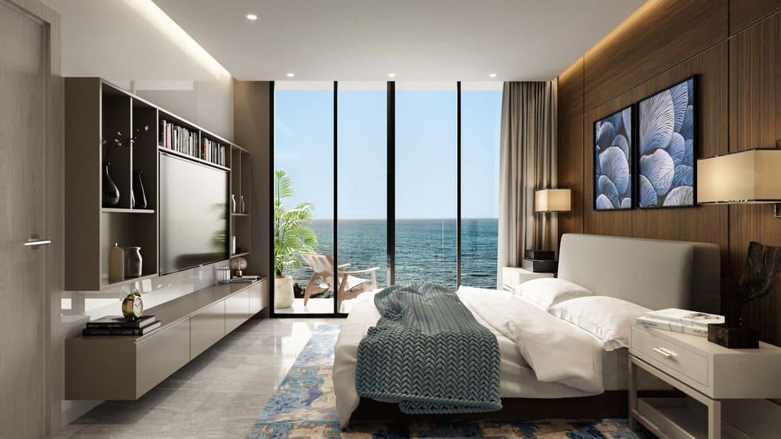 Emma Elissa 1 Bedroom Condo Playa Del Carmen Real Estate For Sale